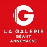 La Galerie Géant Annemasse accueille les Ateliers Pliay
