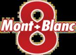 Logo TV 8 Mont-Blanc